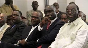 """Benno Bokk Yaakaar (BBY) : Idy presque parti, à qui le tour selon Me El Hadji Diouf qui met à nu les """"calculs tactico-stratégiques"""""""
