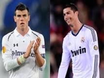 Real Madrid: Quand Bale et Ronaldo, les deux jours les plus chers de l'histoire du foot se rencontrent