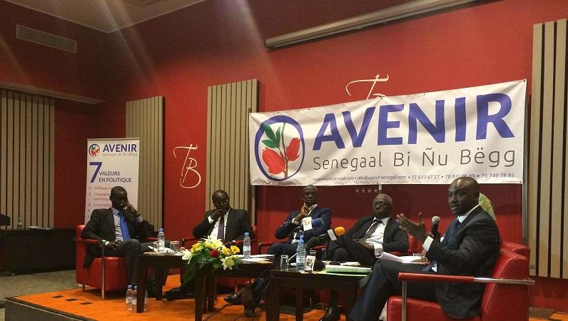 Polémique sur la coalition Pastef, Pds, Taxawu Sénégal : Avenir Sénégal Bi Nu Begg invite l'opposition à « ne pas perdre de vue »