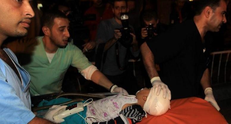 Attentat à Rafah: poussée de fièvre entre l'Egypte et Gaza