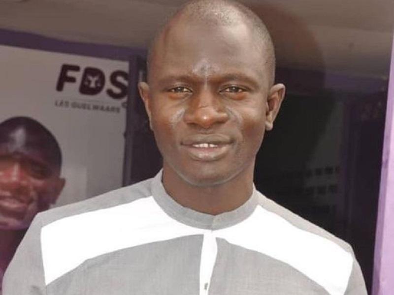3e mandat : « Si Macky Sall s'entête, tout le monde sait qu'il y aura des morts d'hommes » (Dr Babacar Diop)