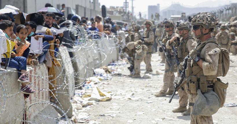 Afghanistan: échange de tirs à l'aéroport de Kaboul faisant un mort et trois blessés