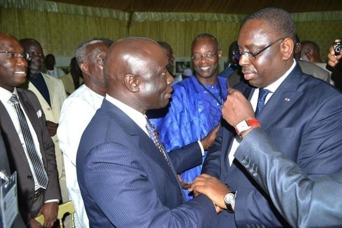 En guerre ouverte contre Macky Sall, Idrissa Seck, nouveau patron de l'opposition ?