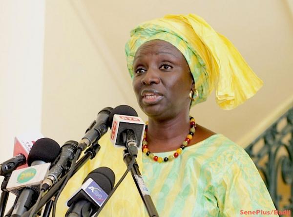 Conseil des ministres: les recommandations du président Sall au gouvernement d'Aminata Touré