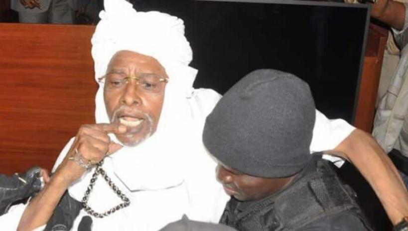 """Décès de Hissène Habré: """"une honte pour le Sénégal"""", s'indigne l'ASRED"""