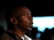 Après trois ans de clandestinité, Agathon Rwasa, est réapparu en août au Burundi. AFP / Roberto Schmidt