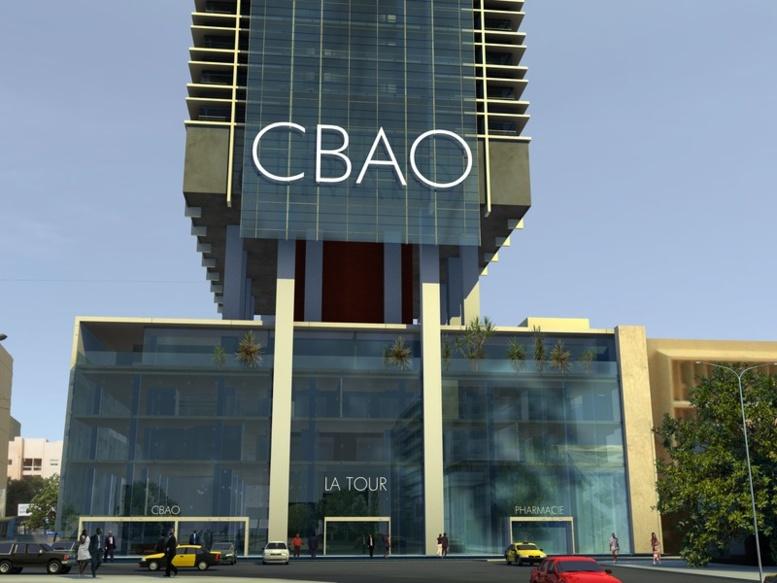 Contentieux bancaire : La CBAO et les Ciments du Sahel règlent leur compte