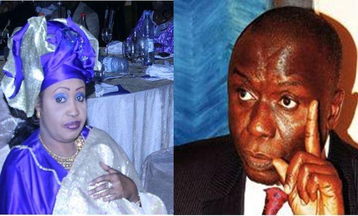 Me Nafissatou Diop sur le départ d'Idrissa Seck de BBY : « ça ne m'a pas surpris du tout »
