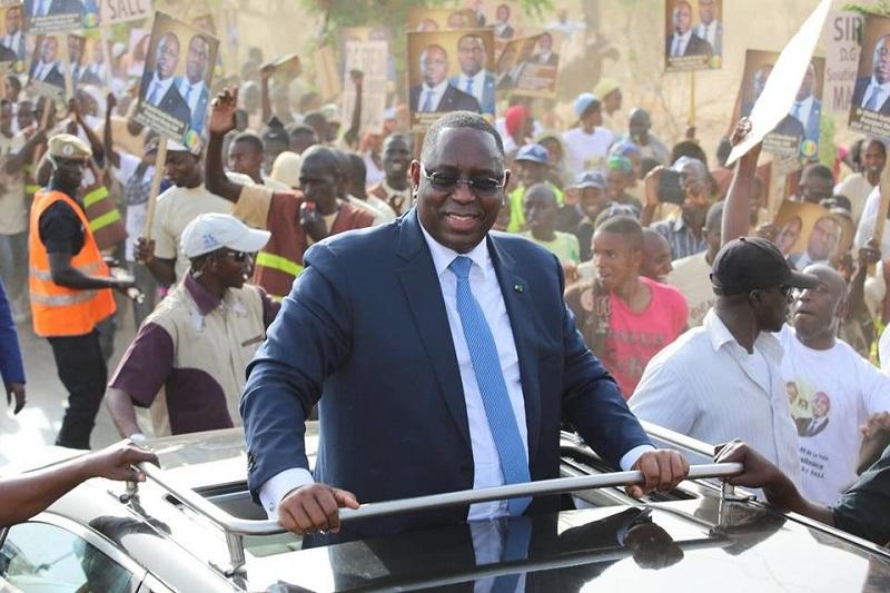 Candidatures aux Locales 2022 : Macky Sall fixe les critères au sein de BBY