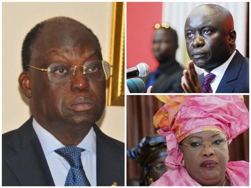Locales 2022: les leaders de Benno confient à nouveau leur avenir à Macky