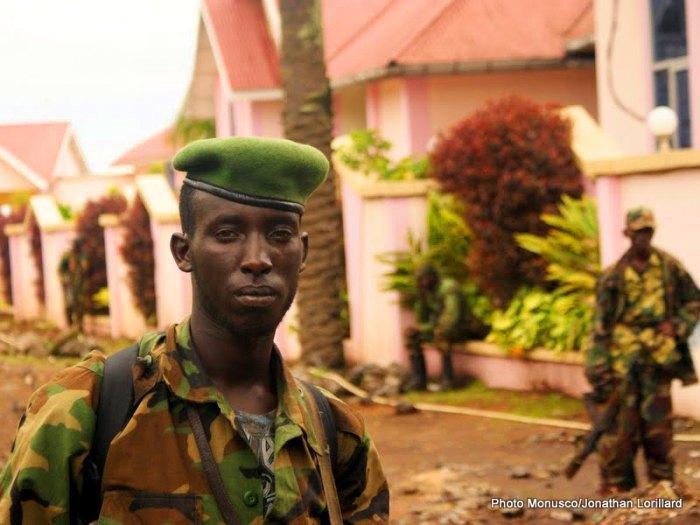 En Afrique australe, le déploiement de troupes rwandaises à la frontière de la RDC inquiète