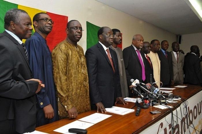 BBY: Idy parti, les apéristes s'entendent au pire des autres partis avant 2017 et réclament au président Sall…