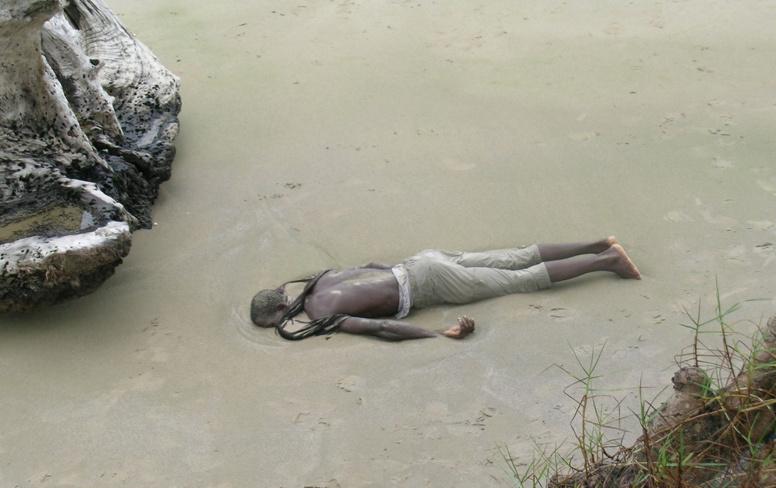 Mbour : le corps sans vie d'André Gomis disparu hier aux larges des côtes de Somone retrouvé