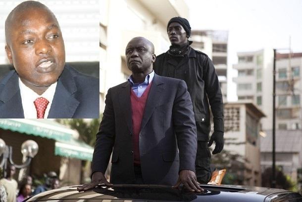 Oumar Gueye quitte Idy et rejoint le président Macky Sall