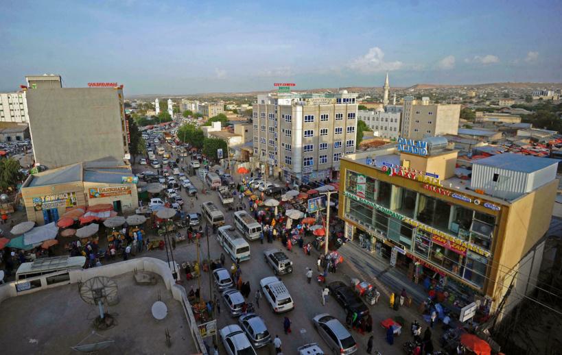 Burkina Faso: le plus grand lycée du pays restera fermé, ses élèves seront réaffectés