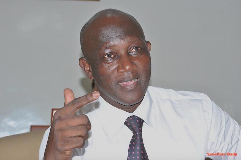 Serigne Mbacké Ndiaye : « Amadou Ba ne peut pas être candidat à la mairie de Dakar»