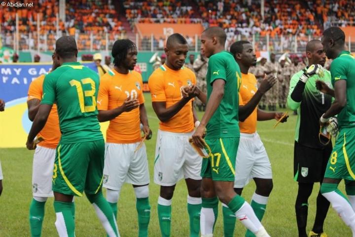 Mondial 2014-Tirage au sort : L'histoire les a déjà opposés
