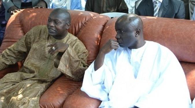 Sortie d'Oumar Guèye de Rewmi : « un non évènement », selon les partisans d'Idrissa Seck