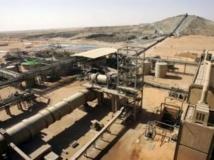 Quatre des sept employés d'Areva et Vinci enlevés le 16 septembre 2010 par Aqmi sur le site d'extraction d'uranium d'Areva à Arlit, dans le nord du Niger, sont toujours retenus dans le Sahel. AFP