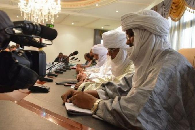 Nord du Mali: un fragile dialogue semble s'amorcer