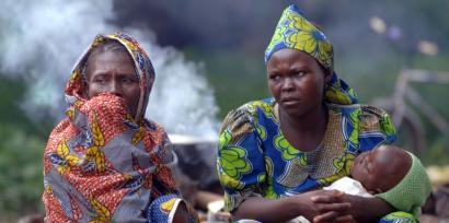 En Centrafrique, à Bossangoa, la peur s'est emparée de la population
