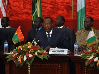 Burkina Faso: les chefs coutumiers se prononcent pour le Sénat, mais posent leurs conditions