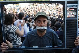 Tunisie : les journalistes sont en colère!