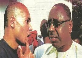 Depuis Rebeuss, Karim Wade se lâche sur le président Sall à qui il prédit le pire