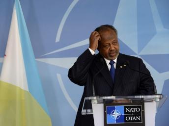 Séjour tendu à Bruxelles pour le président djiboutien Ismaïl Omar Guelleh