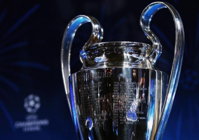 Sondage: Qui remportera la Ligue des champions ?