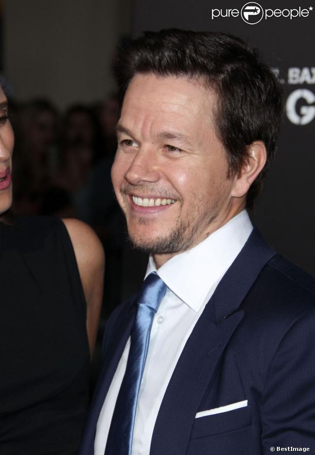 Mark Wahlberg : À 42 ans, le bad boy de No Pain No Gain décroche son bac !