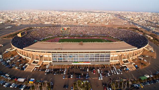 Mondial 2014 : Sénégal vs Côte d'Ivoire : le stade, le premier adversaire des « Lions » aux barrages