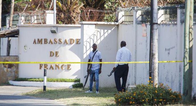 Tanzanie: l'auteur de l'attaque à Dar es Salaam était un «terroriste», selon la police