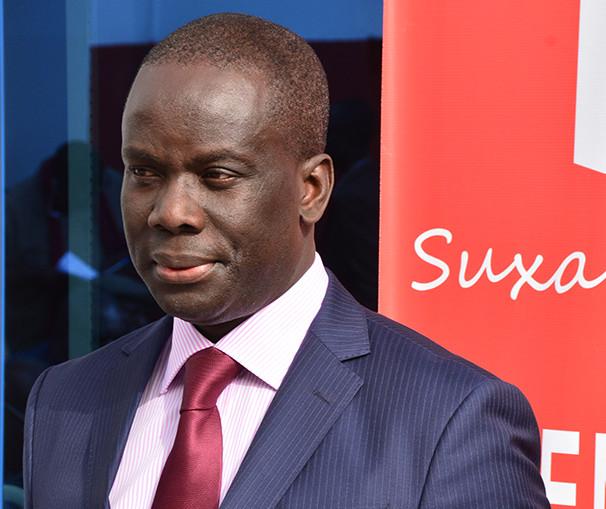 Lancement Grande coalition de l'opposition ce jeudi: Malick Gackou sera de la partie