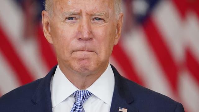 États-Unis: Joe Biden fustige la décision de la Cour suprême sur l'avortement qui provoque «le chaos»