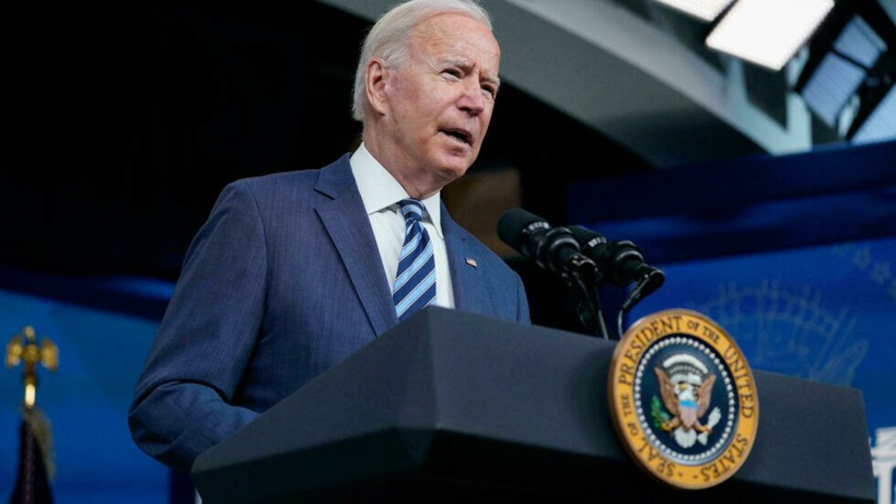Face aux catastrophes naturelles aux États-Unis, Joe Biden veut son plan d'infrastructures