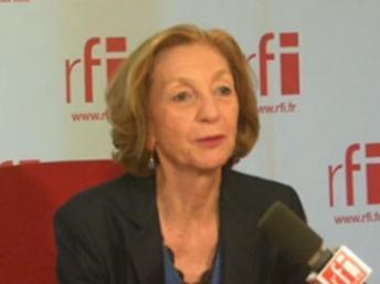 La France veut trouver des partenaires économiques en Afrique