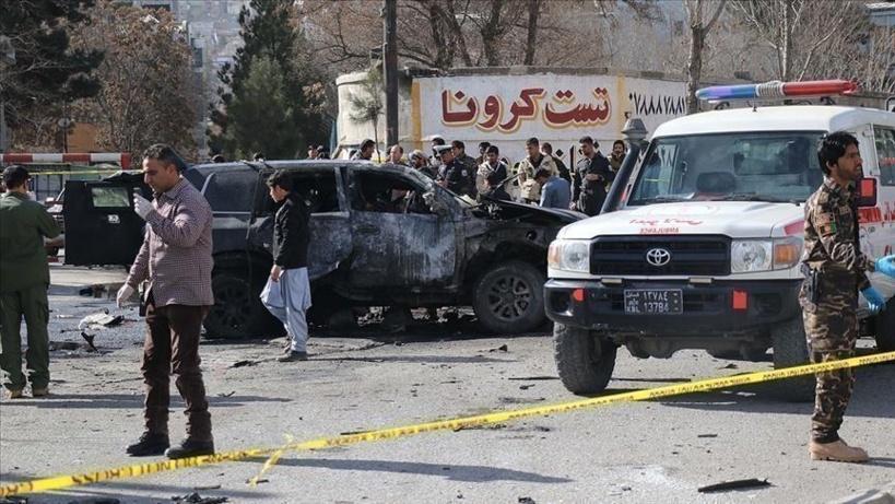 Pakistan: trois morts dans un attentat suicide près de la frontière afghane