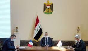 TotalEnergies chiffre son nouveau contrat en Irak à 10 milliards de dollars