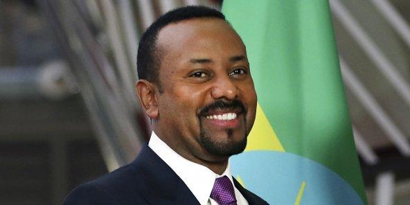 Le Premier ministre éthiopien à Dakar ce mardi