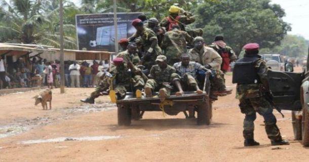 RCA: regain de tension à Bossangoa