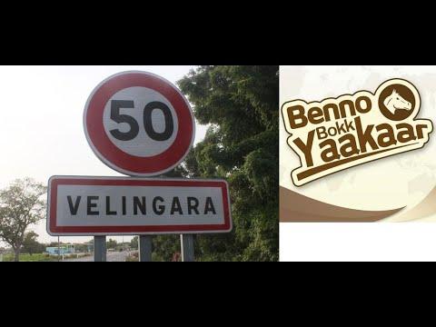 Vélingara: quatre candidats de BBY vont se battre pour le fauteuil de maire