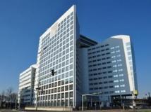 Siège de la CPI à La Haye, Pays-Bas. Wikimédia