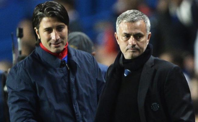 C1-Chelsea: Mourinho : «Je suis responsable»