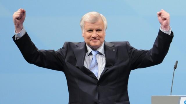 Allemagne: Victoire de l'Union Chrétienne Sociale (CSU) en Bavière