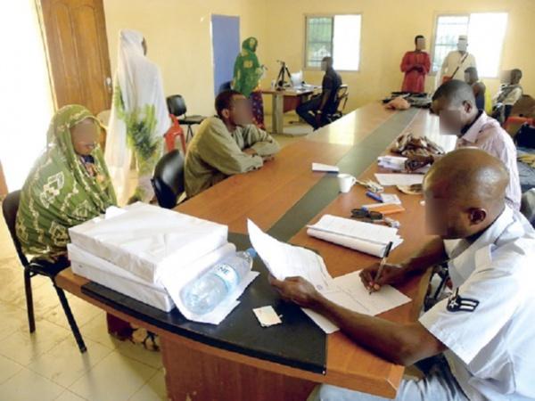 Ziguinchor: des populations demandent la prolongations des inscriptions sur les listes électorales