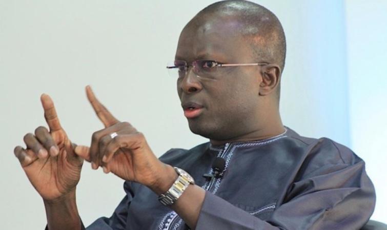 Modou Diagne Fada: «La coalition Yewwi Askan wi est un conglomérat d'aigris, d'extrémistes...»
