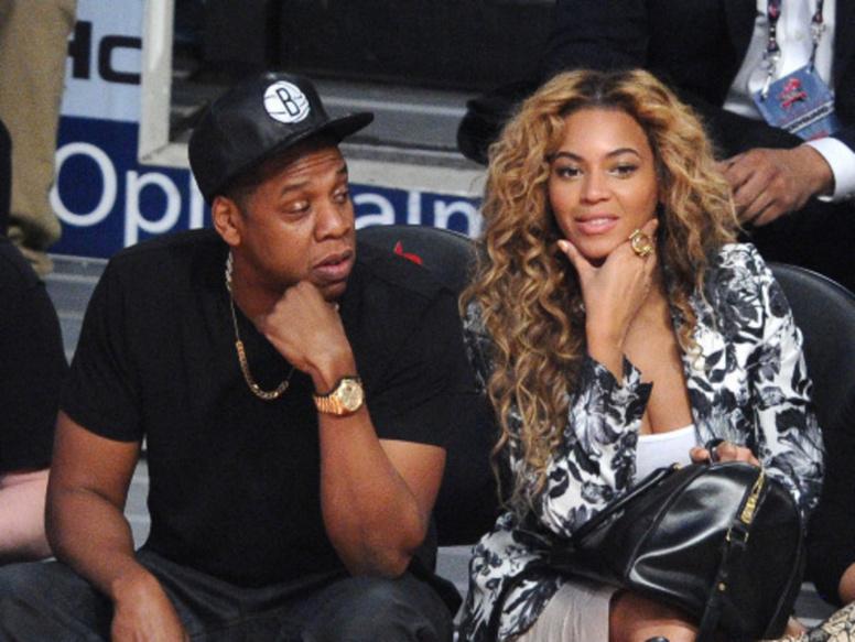 Beyoncé et  Jay-Z :le couple de célébrités le mieux payé au monde