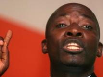 Charles Blé Goudé, ancien chef des Jeunes patriotes pro-Gbgabo. REUTERS/Thierry Gouegnon