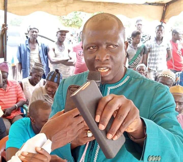 Tataguine: 75% de la population n'a pas accès à l'eau potable, pas de maternité, pas de médecin, dénonce le Haut conseiller Ibou Ndiaye